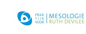 Logo Praktijk voor Mesologie Ruth Devilee